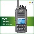 Original TYT  IP-67 Waterproof Handheld Transceiver Digital Radio VHF 136-174MHz DMR Two Way Radio