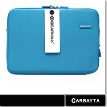 Superior nylon tablet case original designer luxury for tablet pc 11 12 13 15 Inch tablet case blue black pink