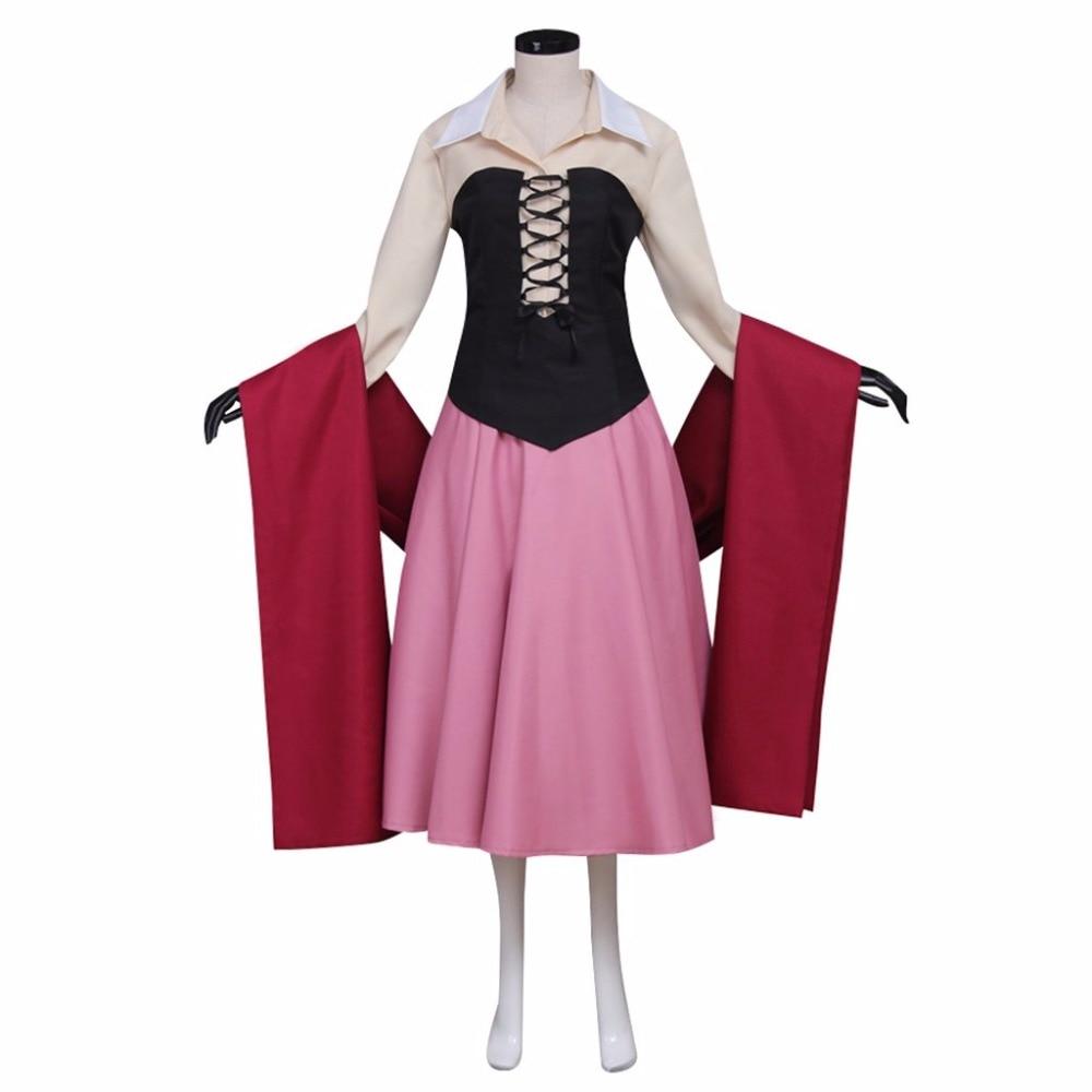 ̀ •́ Por encargo de la Bella Durmiente vestido de Aurora vestido ...