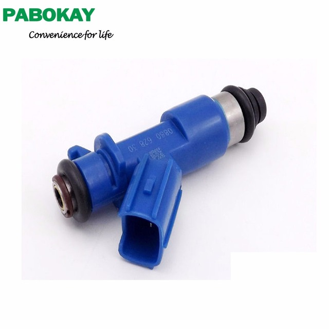 410cc Fuel Injector 16450RWCA01 16450 RWC A01 for Acura Honda Civic RDX  Integra-in Fuel Injector from Automobiles & Motorcycles on Aliexpress com |