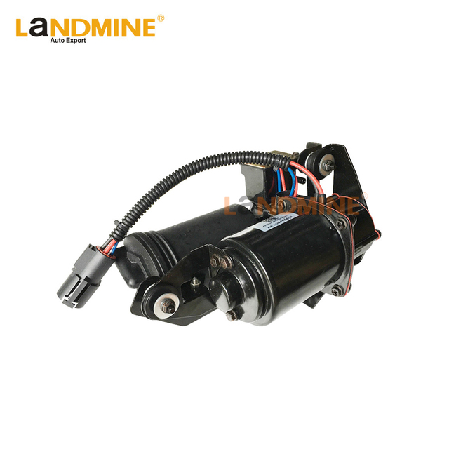 Free Shipping New Air Suspension Compressor Air Pump For Lincoln Ford Expedition Blackwood Navigator Lzaa Lzba