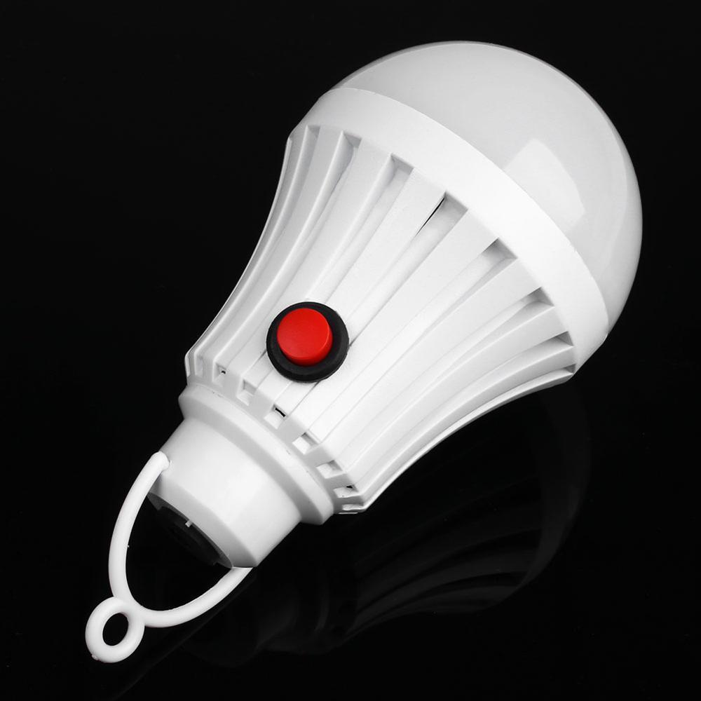 Lâmpadas Led e Tubos led lâmpada com interruptor de Base : Hook up