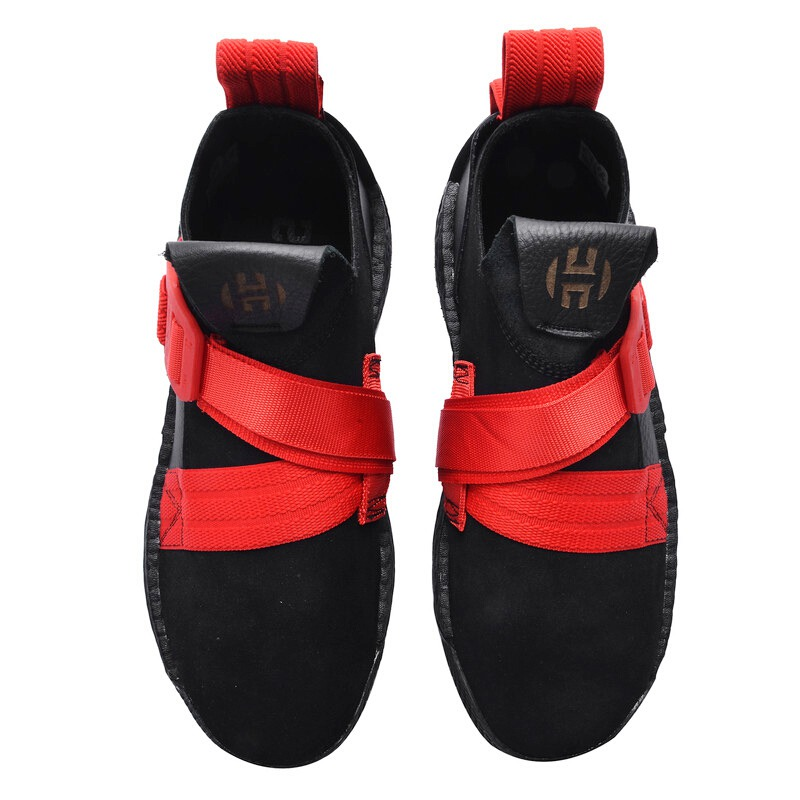Original New Arrival 2018 Adidas LS Buckle-Apparel Pack Men's Basketball Shoes Sneakers 5