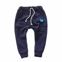 Штаны для мальчиков Cute Lovely Toddler