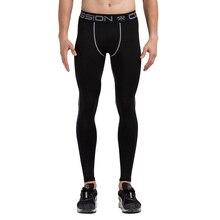 Men s Running font b Pants b font Compression font b Training b font Leggings Sportswear