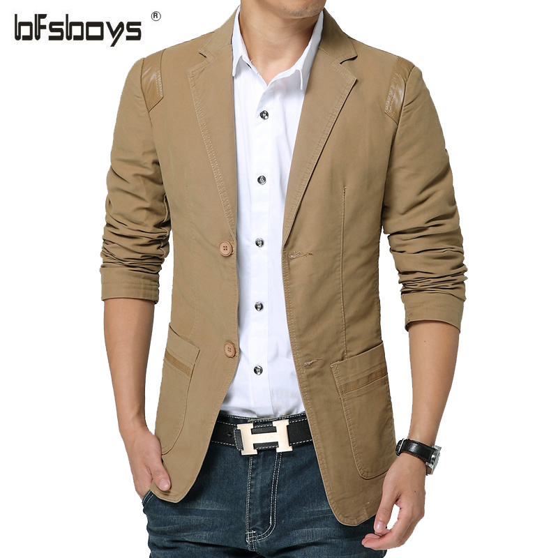 Online Buy Wholesale latest casual suits for men from China latest