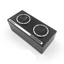 1/10 Радиоуправляемый автомобиль декоративные аксессуары для имитации сабвуфер модель для 1:10 весы радиоуправляемая модель axial SCX10 ii JEEP 90046 TRX4 D90 TF2