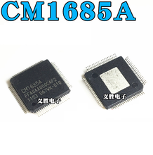 LCD screen chip CMO CM1685A CM1685 QFP80 new original