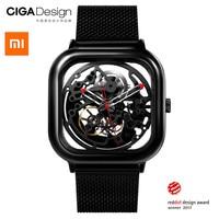Механические часы от Xiaomi ????