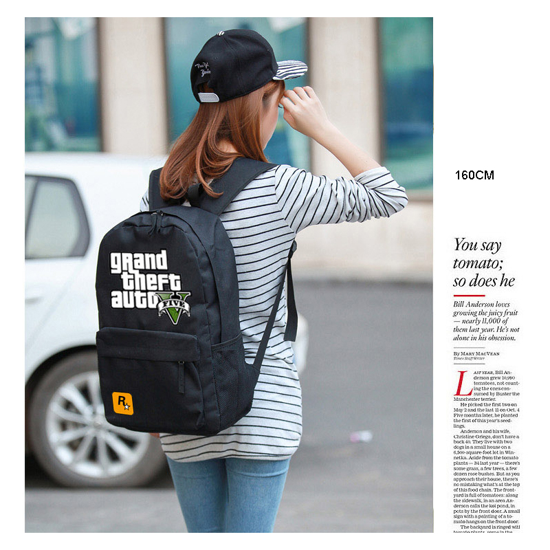 escola sacolas de gta Item : Backpacks