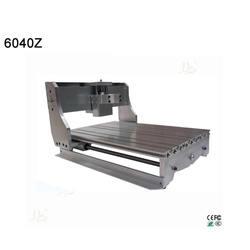 Wysokiej jakości obrabiarka cnc DIY 6040 śruby kulowej drewna routera cnc obszar roboczy 600X400X80mm