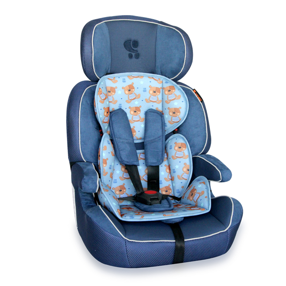 Child Car Safety Seats Lorelli for girls and boys 10070901859 Baby seat Kids Children chair autocradle booster