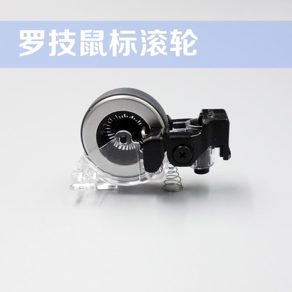 1pc Original Mouse Wheel Mouse Roller For Logitech M170 M275 M280 M337 M560 M556 M557