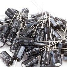 Электролитических конденсаторов алюминиевых электролитический конденсатор мкф в шт.