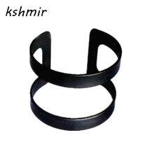 kshmir Fashion classic Punk rock bracelet Hip-hop bracelet girl accessories