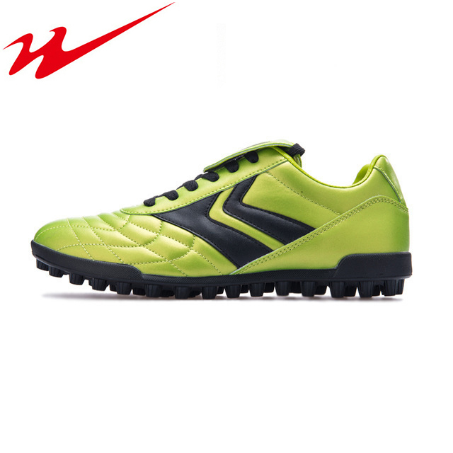 Doublestar Mr Mens Soccer Shoes Anti-slip Outdoor Sports Sneaker Shoes Professional Training Athletic Football Shoes For Male tiebao soccer sport shoes football training shoes slip resistant broken nail professional sports soccer shoes
