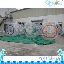 Good Quality Outdoor Inflatable Roller Inflatable Water Game For Sale