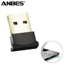 Dongles USB Bluetooth CSR Adaptador V4.0 Dual Mode Sem Fio Bluetooth Música Adaptador Receptor de Som Transmissor Bluetooth Para PC