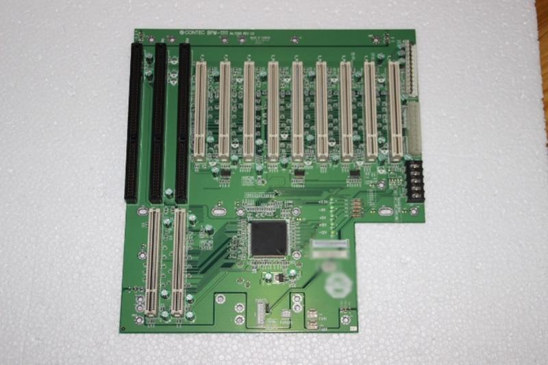 цена BPM-1111 NO: 7285 REV: 1.0 industrial motherboard