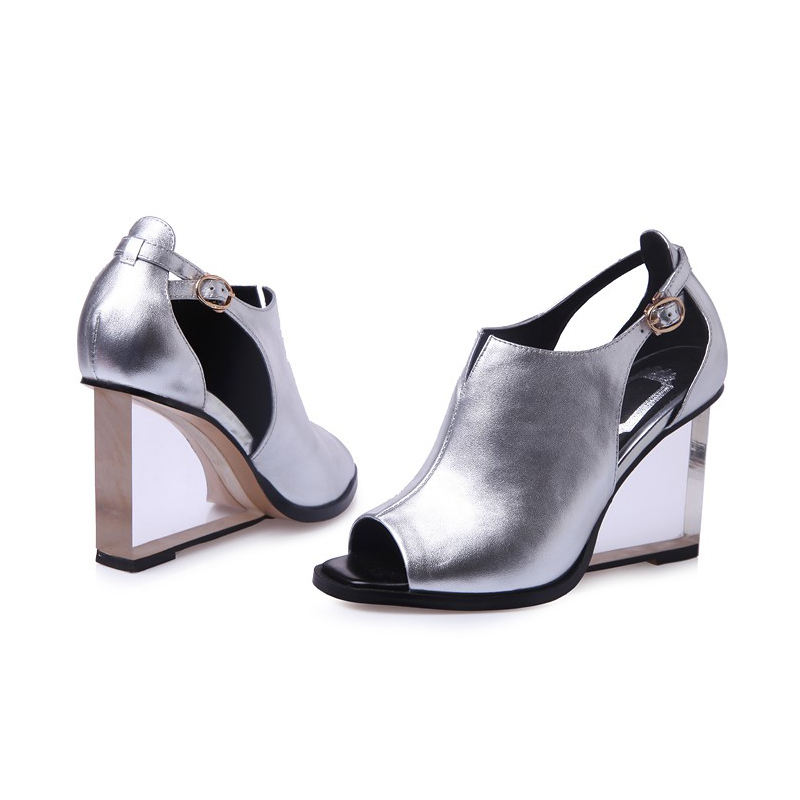 Popular Clear Wedge Heels-Buy Cheap Clear Wedge Heels lots from