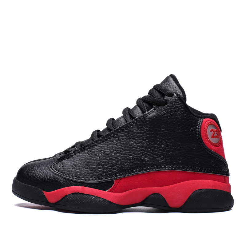 Boys Men Basketball Shoes 2019 New Spring Kids Sneaker Outdoor Big Kids Non-slip Sports Shoes Footwear Jordan Shoes Basket Sport