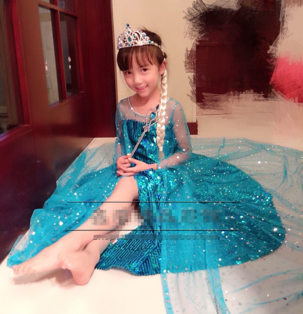 Online Get Cheap Sparkle Princess Costume -Aliexpress.com ...