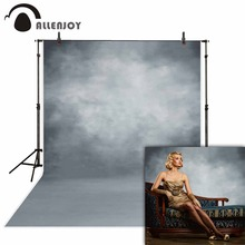 Allenjoy photo backdrops Gray pastel professional pure color baby Photophone for a shoot photography background