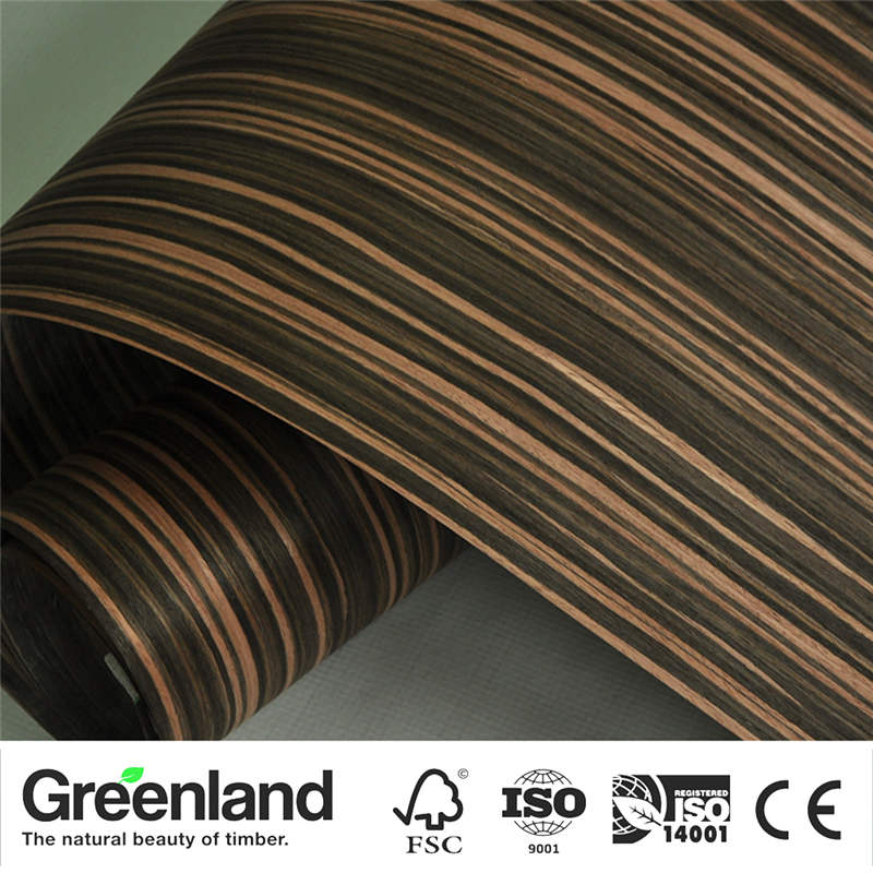 Ebony Veneer Flooring DIY Furniture Natural 250x60 Cm Bedroom Furniture Chair Bed Desk Veneers Bed Frame Living Room