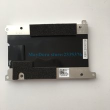 NEW Original laptop parts for DELL ALIENWARE 17D 1ST HDD CADDY Bracket DPN: CN- 0HNV9V free nylokscrews