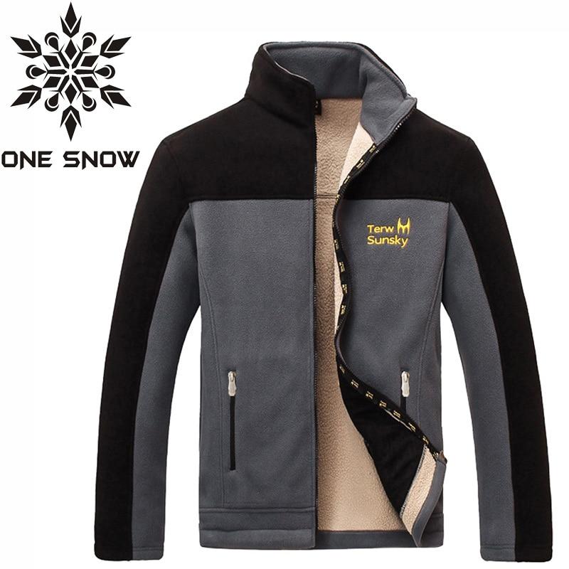 Popular Winter Fleece Jackets-Buy Cheap Winter Fleece Jackets lots ...