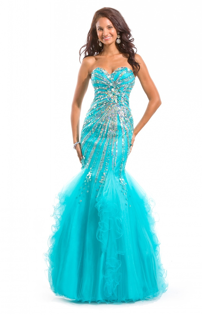 Online Buy Wholesale prom dress 2013 from China prom dress 2013 ...