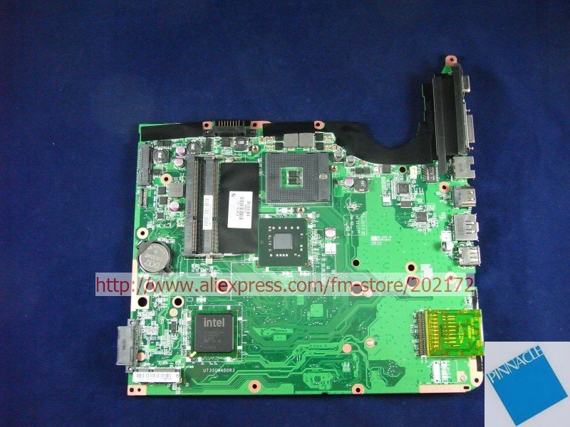 578376 001 Motherboard for HP DV6 DAUT3JMB6C0 Tested Good