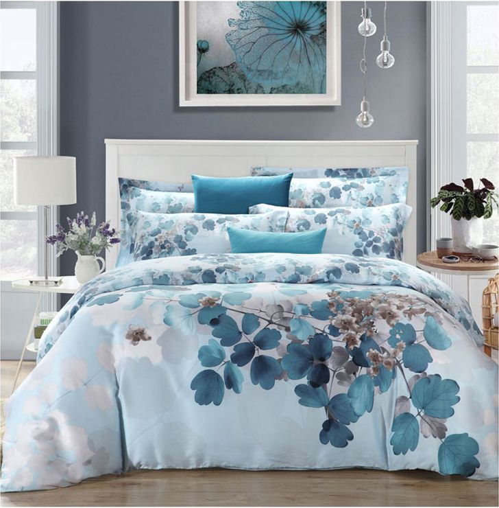 Popular Watercolor Bedding Buy Cheap Watercolor Bedding