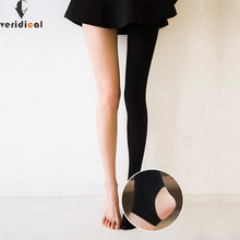 3494777507c VERIDICAL Women Sexy Slim Stockings Tights New Varicose Veins Compression Pantyhose  Women Calorie Burn Leg Shaping
