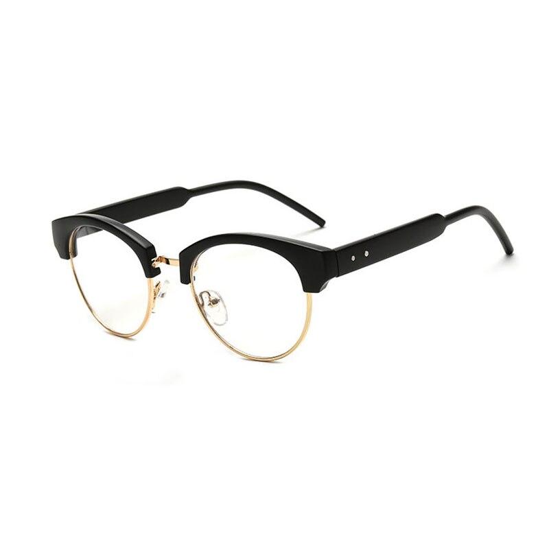815 mode Retro Brillen Rahmen für männer und frauen Brille Brillen ...