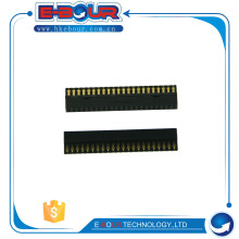 10pcs/lot for Dell D600 C600 D800 C800 D400 D410 IDE HDD Hard Drive Connector(China)