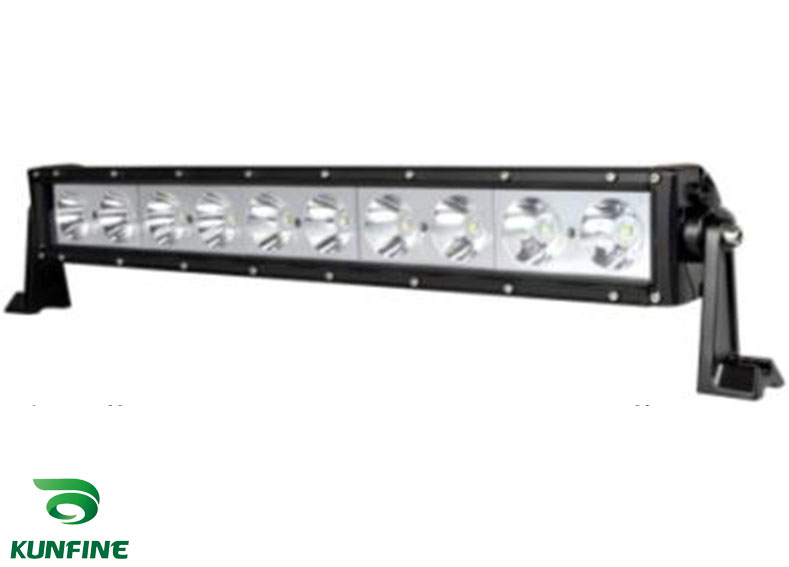 Здесь можно купить  10-30V/100W LED Driving light LED work Light Bar led offroad light with Cree LED for Truck Trailer SUV technical vehicle ATVBoat  Автомобили и Мотоциклы