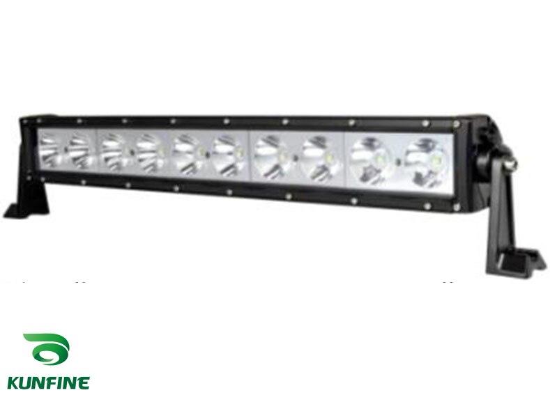 10-30V/100W LED Driving light LED work Light Bar led offroad light with LED for Truck Trailer SUV technical vehicle ATVBoat