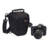 Fast Shipping Genuine Toploader Zoom 50 AW High Quality Digital SLR Camera Shoulder Bag With Waterproof