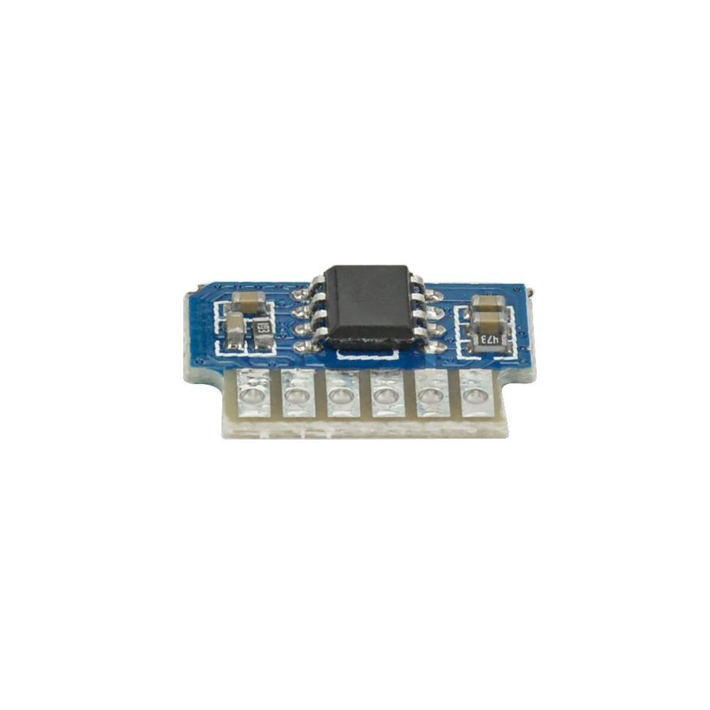 AIYIMA 5Pcs 8002 Mono Amplifier Board 3W Mini Audio Amplifier Module 3-5V  Supply Power For 4-8Ohm Speaker DIY