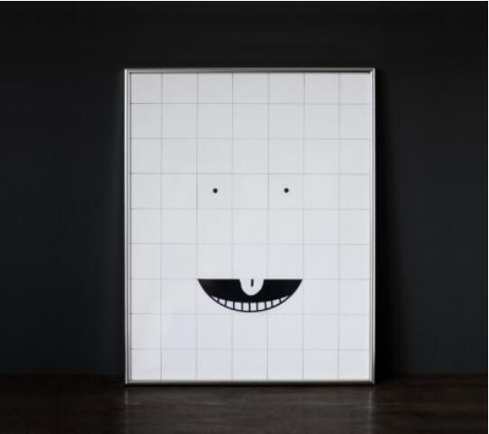 Cadre de l'abdomen magique cadre ultime (petit, 36 cm * 28 cm) tours de magie scène partie Illusion Gimmick accessoires mentalisme comédie Magia jouets