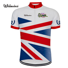 цена на HOT tour 2019 cycling jersey Britain team bike clothing maillot ropa ciclismo racing riding United Kingdom Breathable 8024