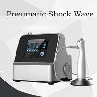 Ударная Волна устройство для физиотерапии Shockwave терапия Extracorporeal средства ухода за кожей Шеи облегчение боли в плече массаж для артрита поху