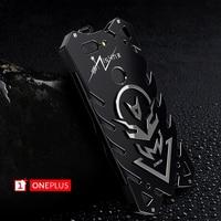 Hot Sale For Oneplus 5T Case Luxury 3D Glitter Slim Hard Aluminum Metal Frame Armor Full