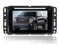 Full Touch Screen MTK3360 512Mb WINCE 6 0 Car DVD Player For GMC Chevrolet Chevy Yukon