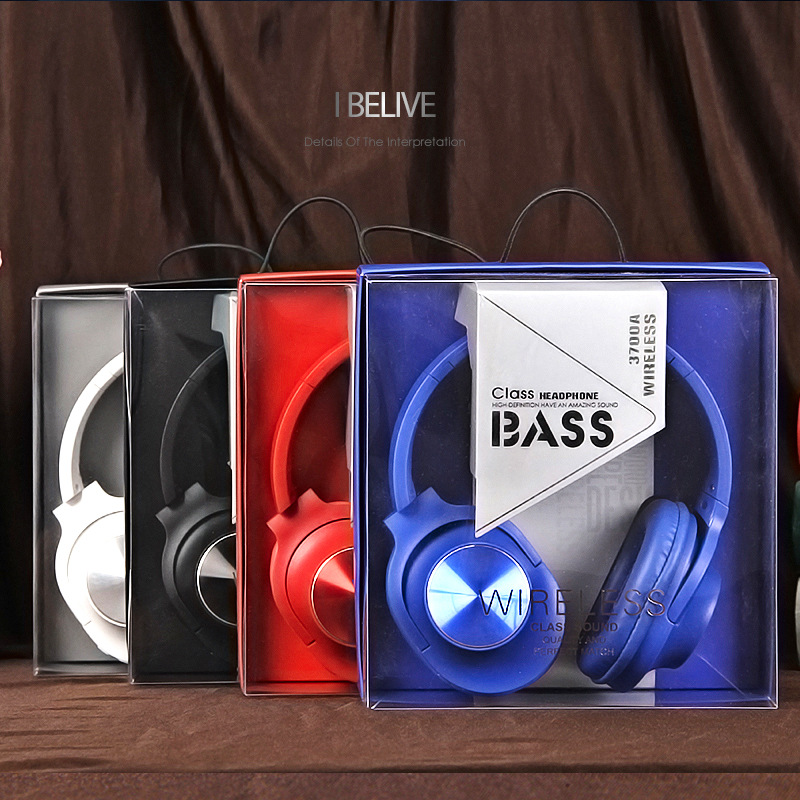 new fashion sports, headphones, bass wireless phones, music headsets, Bluetooth headsets