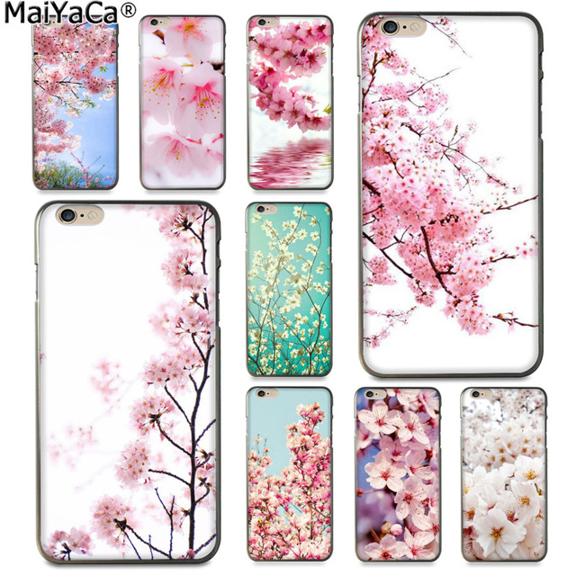 iphone 8 case blossom