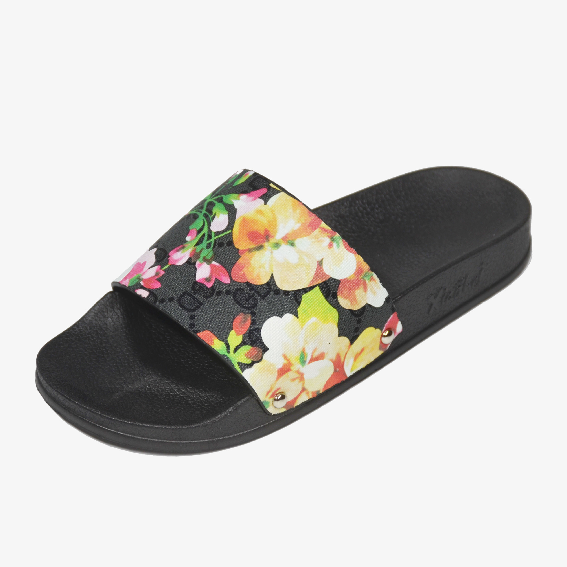 Women Summer Slippers Flat Shoes PU Soft Bottom Platform Slippers Woman Beach Slippers Lady Flip Flops Sandals Plus Size fashion summer flat slippers female soft indoor slip resistant outsole flip sandals plus size beach shoes