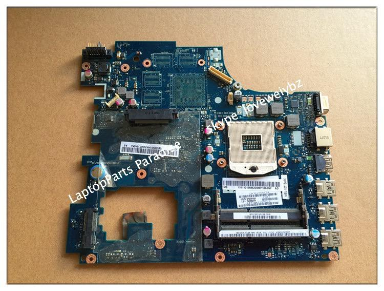 Prix pour Livraison Gratuite New Original Pour Lenovo G770 Y770 PIWG4 LA-6758P mère D'ordinateur Portable