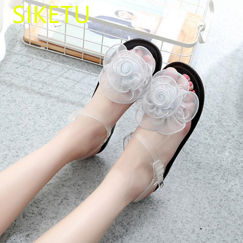 SIKETU Free shipping Summer sandals Fashion casual shoes sex women shoes flip flop Flat shoes Flats l072 flip flop SEX Beach women shoes 2018 summer breathable fashion lady s casual shoes lace up girls handmade women woven shoes flip flop footwear 599w